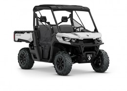 CAN-AM TRAXTER XT™ HD10 INT