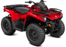 CAN-AM OUTLANDER 450 STD