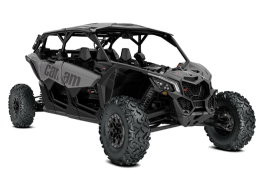 CAN-AM MAVERICK X3 MAX X RS TURBO R - INT