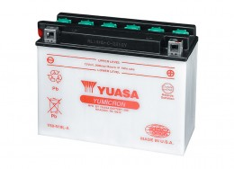 Yuasa battery 13 amps wet