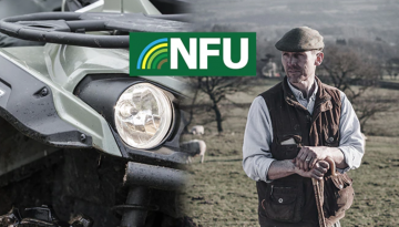 CAN-AM  PARTNERS  WITH NFU