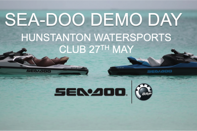 SEA-DOO DEMO