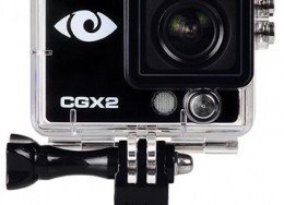 Action Cameras by Cyclops