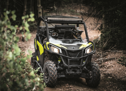 Can-Am Maverick Trail Accessories & Genuine Parts