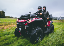 Can-Am Outlander 650 - 2019