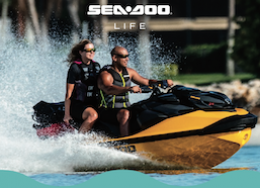 Sea-Doo Accessories 2021