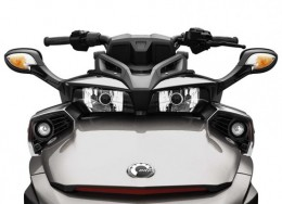Spyder F3 Lights & Electrical accessories
