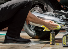 XPS Oils & maintenance products
