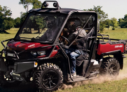 Buy Can-Am parts and accessories direct from 158 Performance