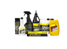 XPS Engine Oils & Maintenance Products