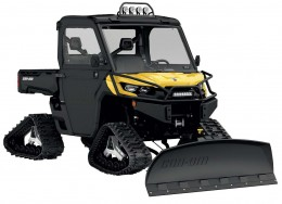 Traxter Apache 360 LT Track System