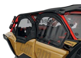 Upper Soft Door Panels