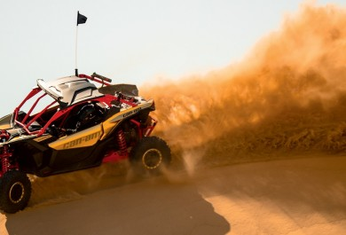 WHY CHOOSE CAN-AM ACCESSORIES?