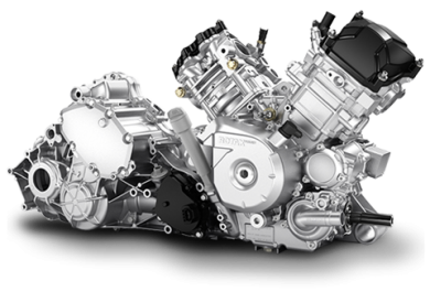 HEAVY-DUTY ROTAX V-TWIN ENGINES