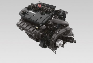 Rotax® 1503 NA Engine / Rotax® 1500 HO ACE™ Engine