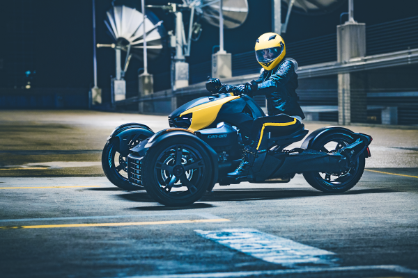 Can Am Spyder For Sale >> Can-Am Ryker & Can-Am Ryker Rally-158 Performance