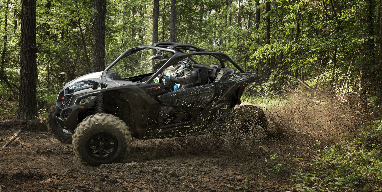 Maverick X3 Xrs In Stock And Ready To Race 158 Performance